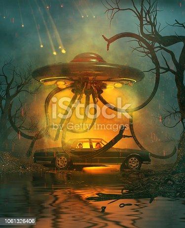 istock UFO attack 1061326406