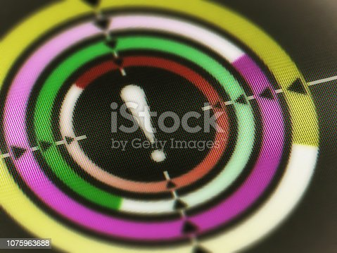 1127716664istockphoto Attention icon 1075963688