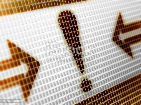 1127716664istockphoto Attention icon 1076264502