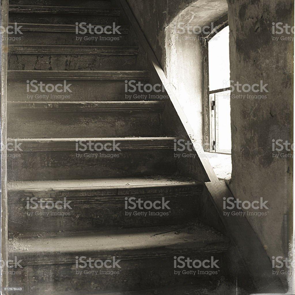 attic stock photo