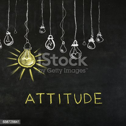 istock Attitude Concept 538725641