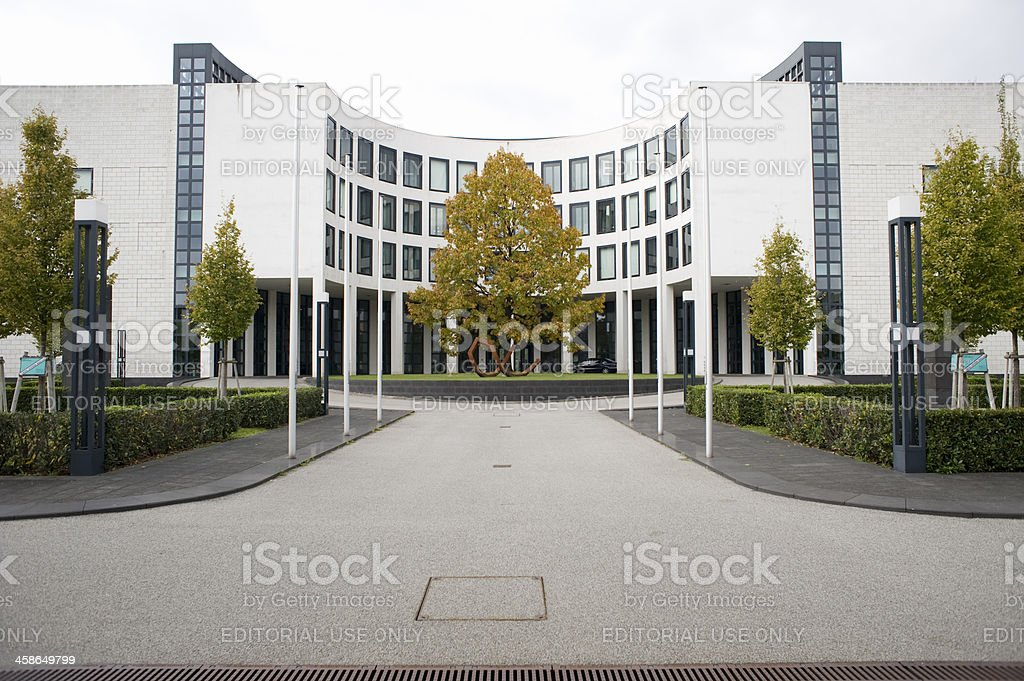 Generalstaatsanwaltschaft Karlsruhe