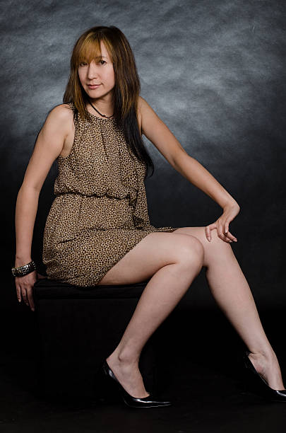 Sexy Mature Women In High Heels Stock Photos, Pictures