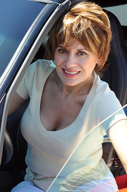 Best Sexy 50 Year Old Women Stock Photos, Pictures