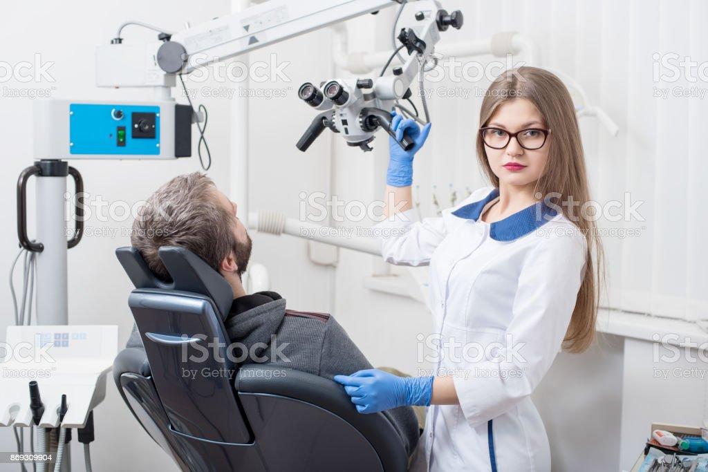 recherche femme dentiste)