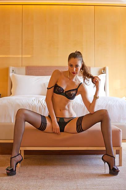Strapse Sexy