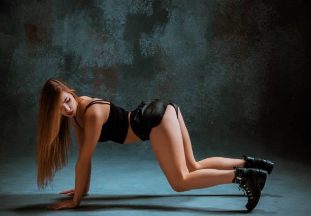 Free twerking