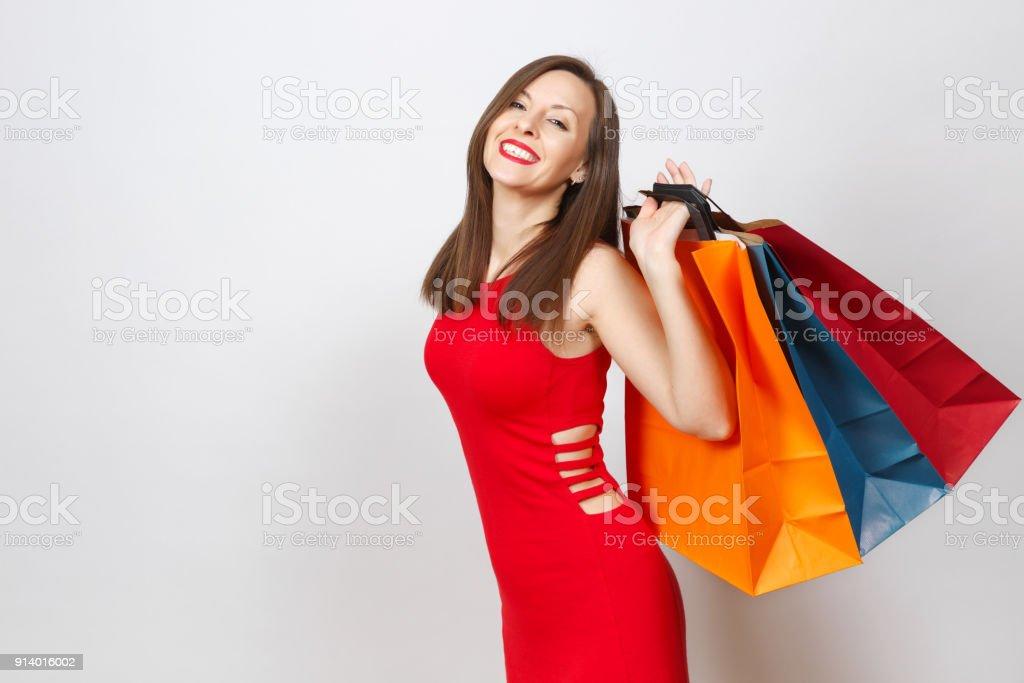 Glamorous Shopping Bag - multi-coloured 2EZY4