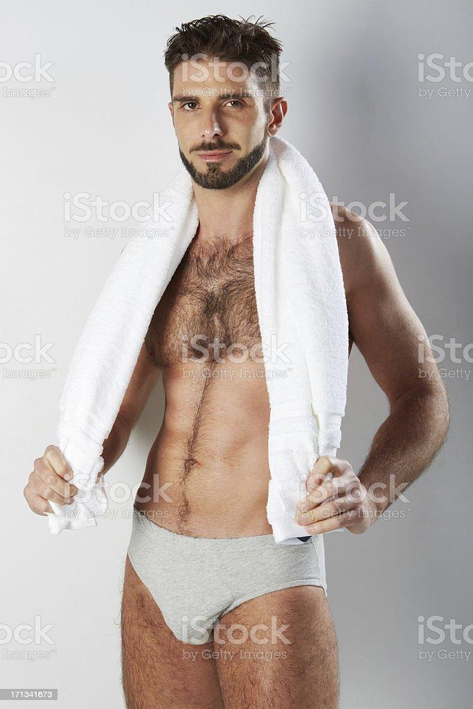 Men exposed in presence of women photos