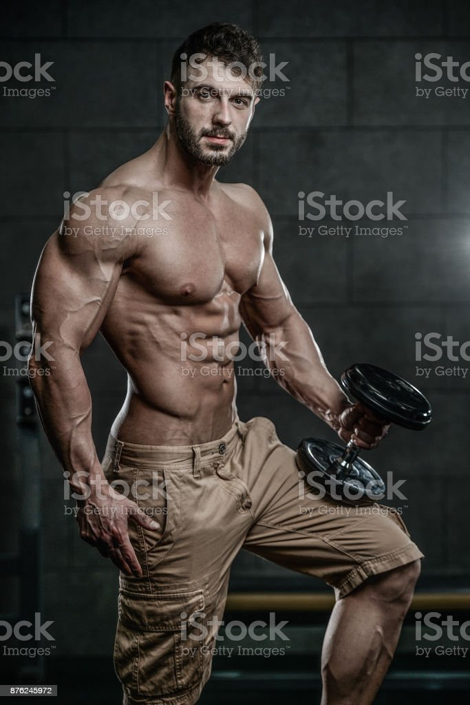 Working sexy out men Hot pictures