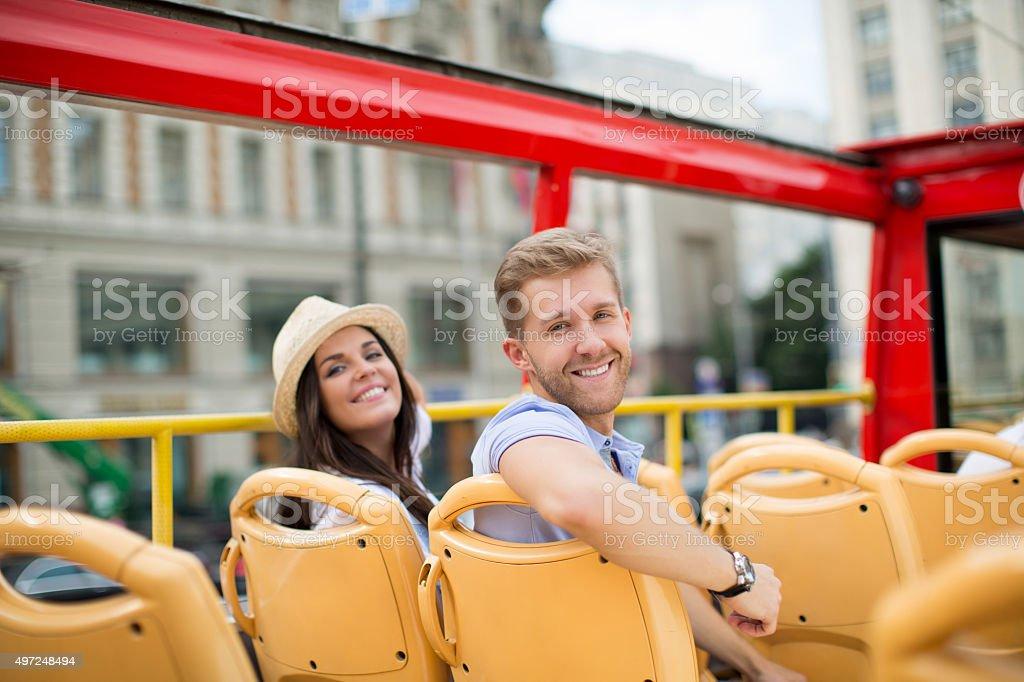 Attractive people stock photo