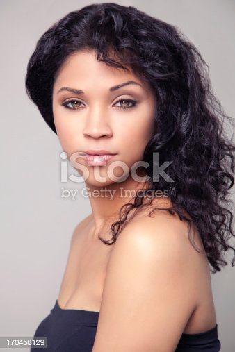 istock Attractive woman 170458129