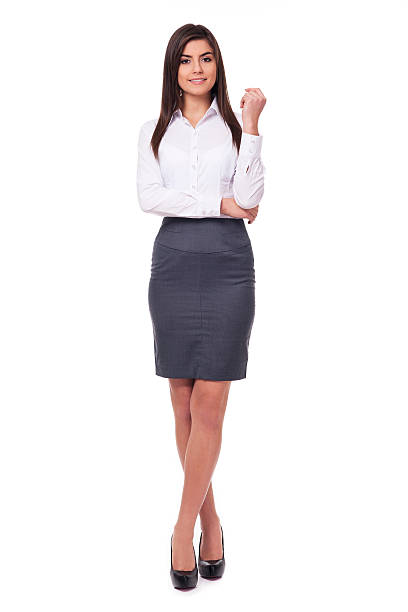 Attractive young businesswoman Attractive young businesswoman only young women stock pictures, royalty-free photos & images