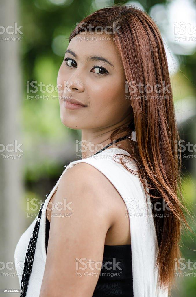 Giovane asiatico sesso
