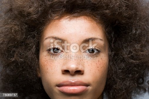 istock Attractive young woman 73069737