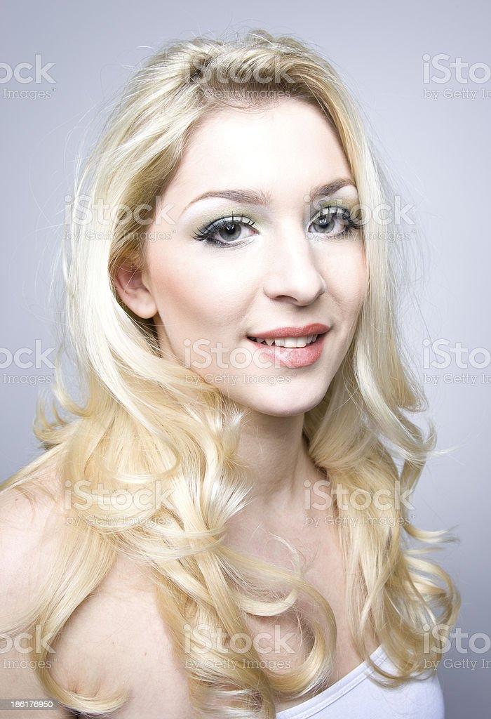 Frau mit 50 attraktiv