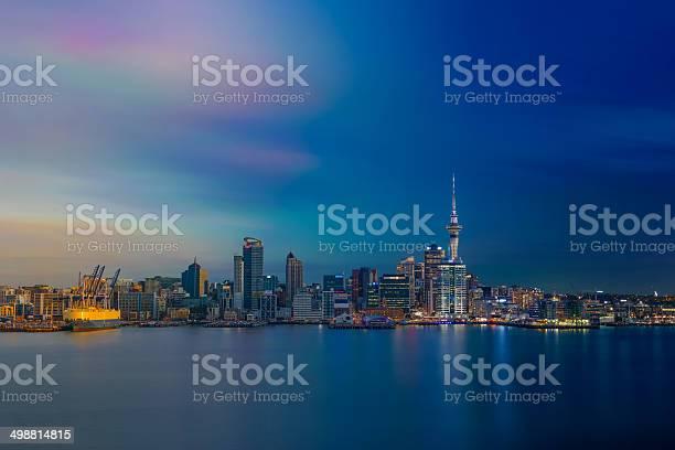 Photo of Auckland City