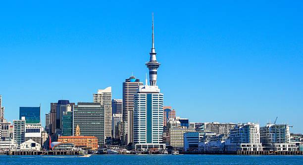 Auckland, Neuseeland – Foto