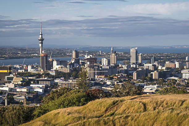 auckland - nzgmw2017 stock pictures, royalty-free photos & images