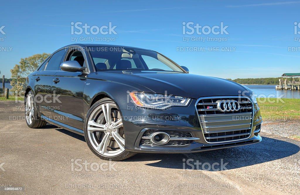 Audi 6 Series 7 foto