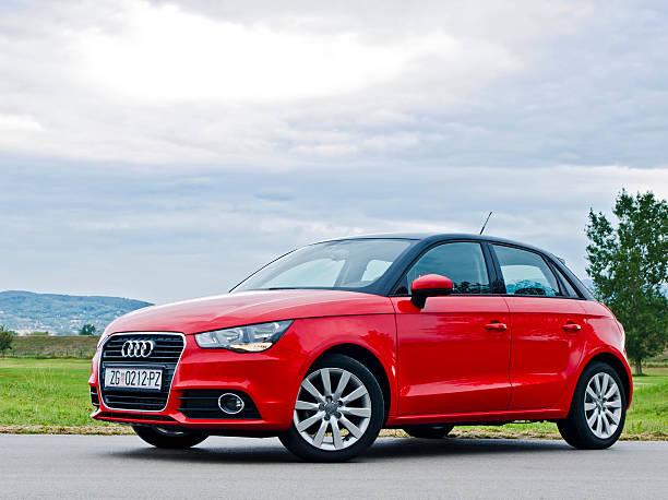 Audi A1 Sportback – Foto
