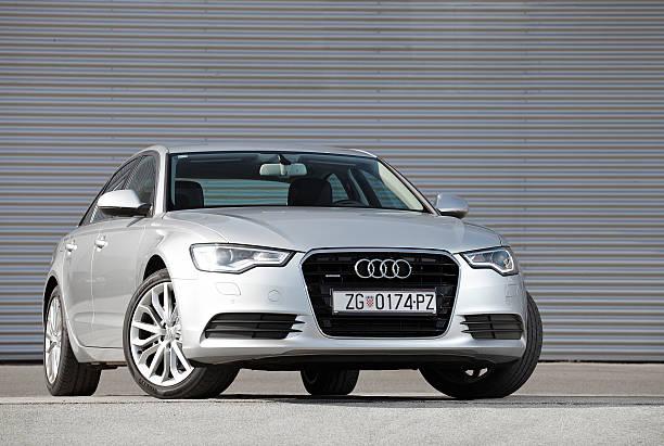 Audi A6 – Foto