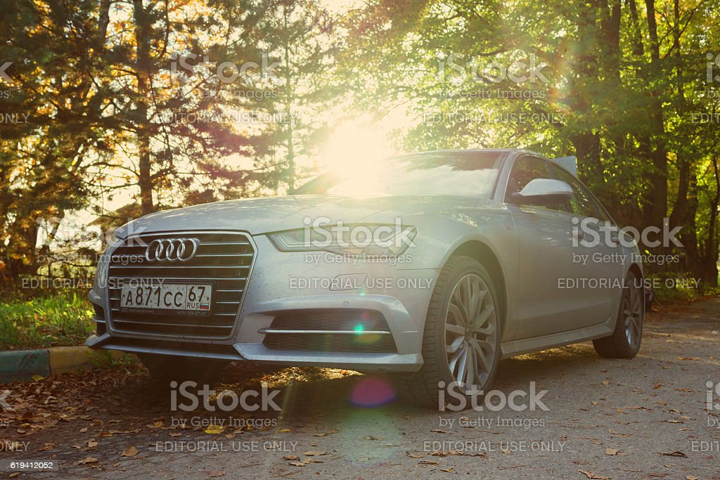 Audi A6 foto