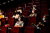 istock Audience at the cinema during Covid-19 pandemic 1281543277