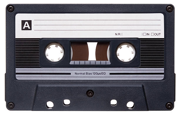 Audio Cassette Mix Tape Audio Cassette Mix Tape. More Audio Cassettes are here... audio cassette stock pictures, royalty-free photos & images