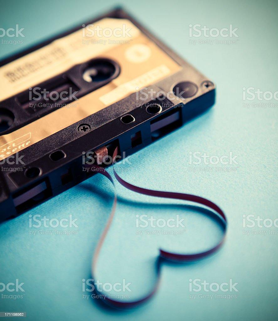 Audiocassette – Foto