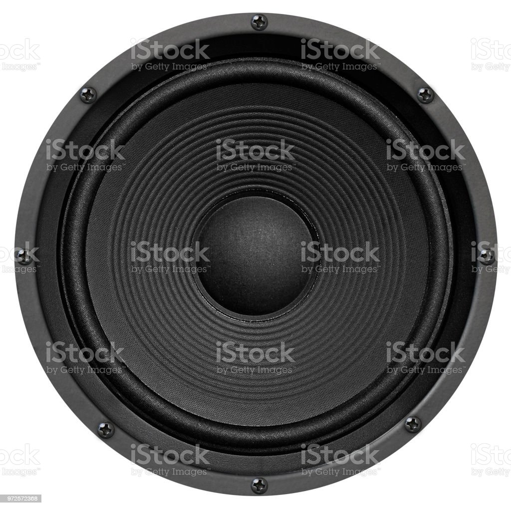 Audio-Lautsprecher – Foto