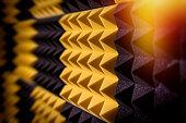 Audio Studio Insulation sponge