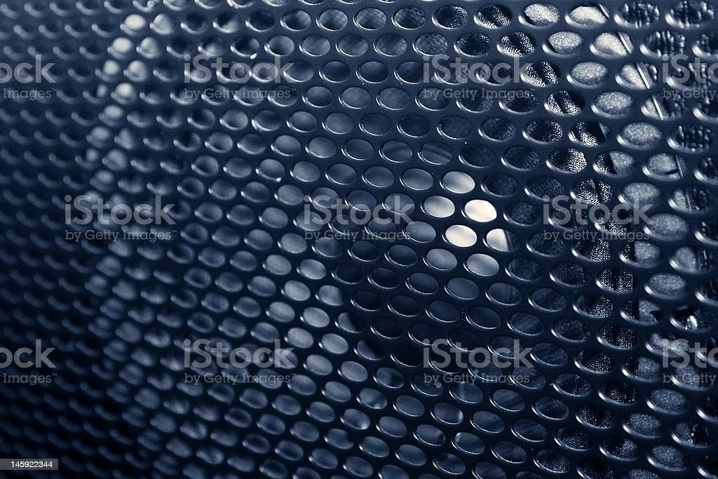 audio system royalty-free stock photo