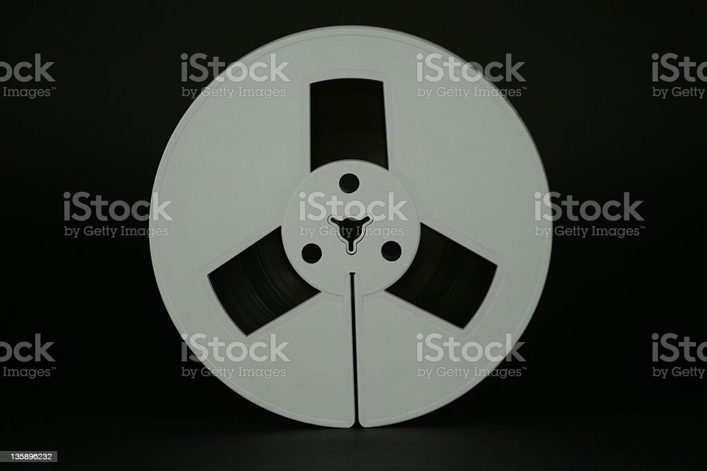 audio tape royalty-free stock photo