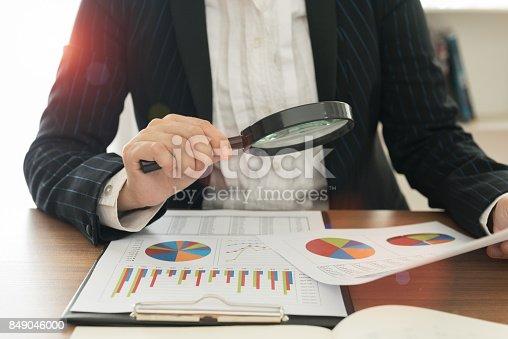 istock audit assessment business 849046000