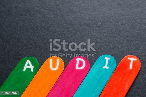 istock Audit 915237646
