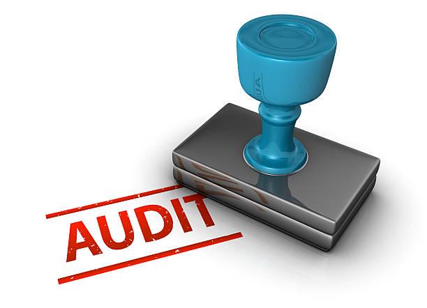 Audit-Stempel – Foto