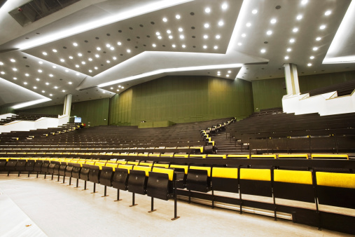 Auditorium Maximum/ University of Kiel
