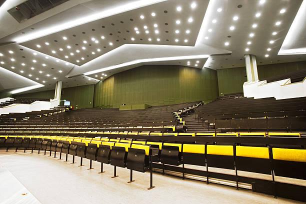 auditorium maximale/universität von nord-ostsee - kiel stock-fotos und bilder