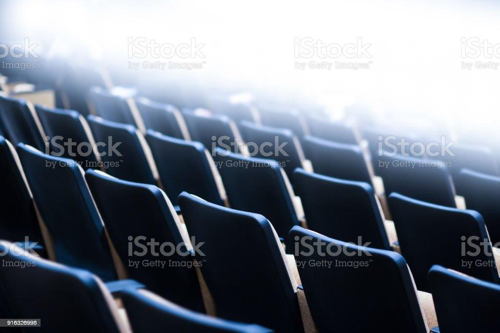 auditorium – Foto