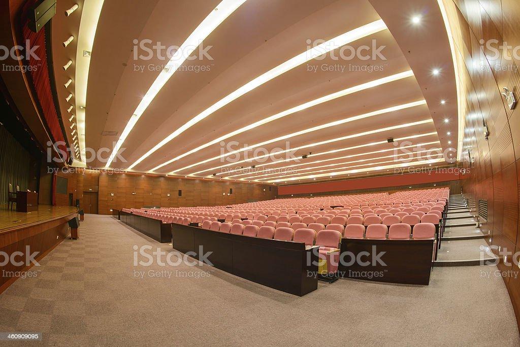 Auditorium\\meeting room stock photo