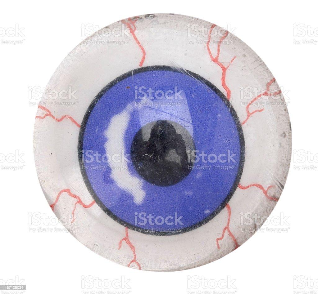 Auge (Modell) stock photo