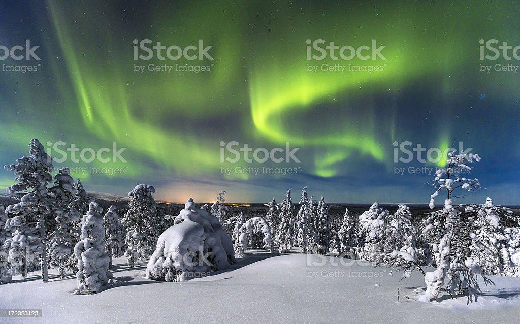 Aurora Borealis – Foto