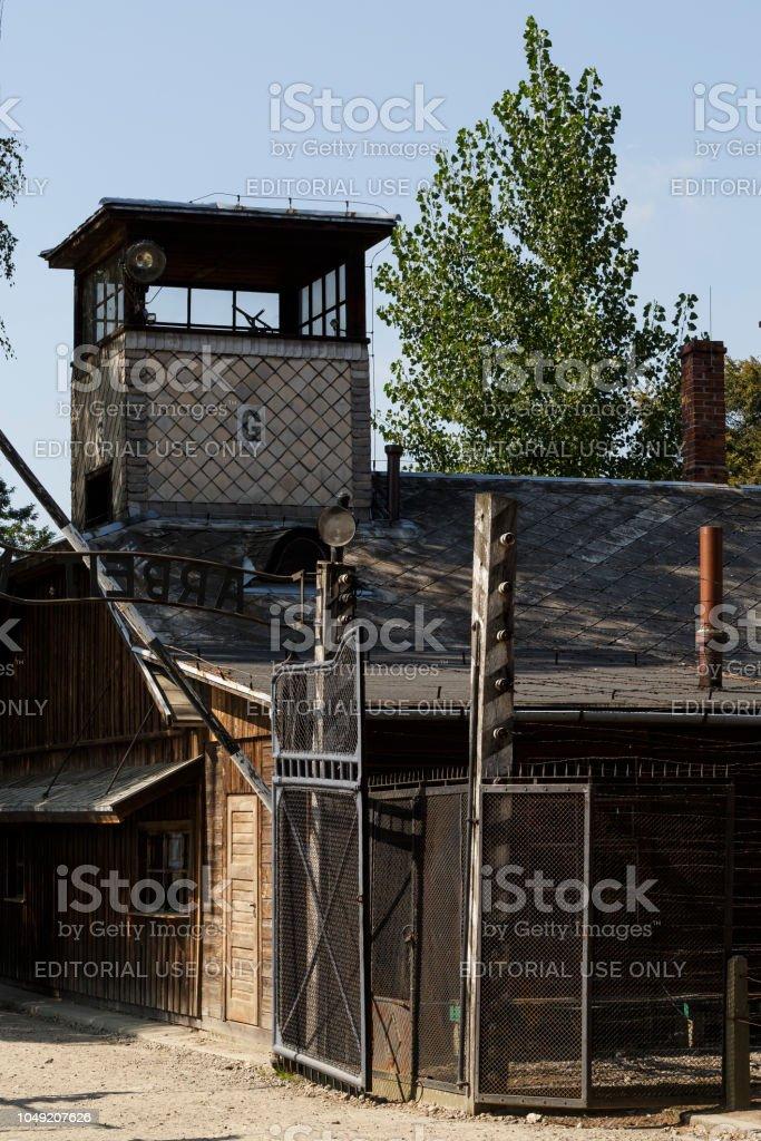 Auschwitz Birkenau – Foto