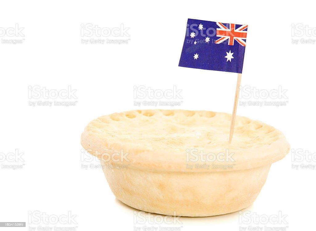 Aussie Pie – Foto