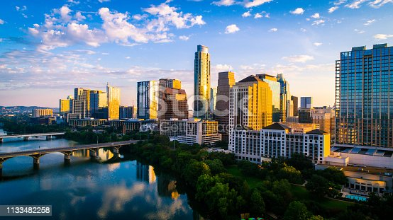 istock Austin texas home of Live Music Festivals and SXSW 1133482258