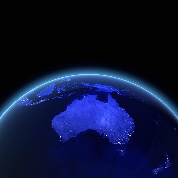 Australien und Neuseeland – Foto