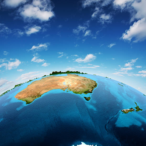Australien und Neuseeland - – Foto