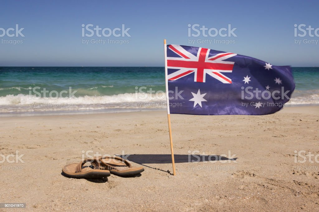 Australien Beach – Foto