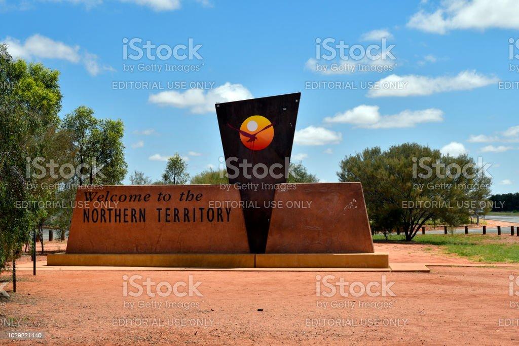 Australien, grenzwertig – Foto